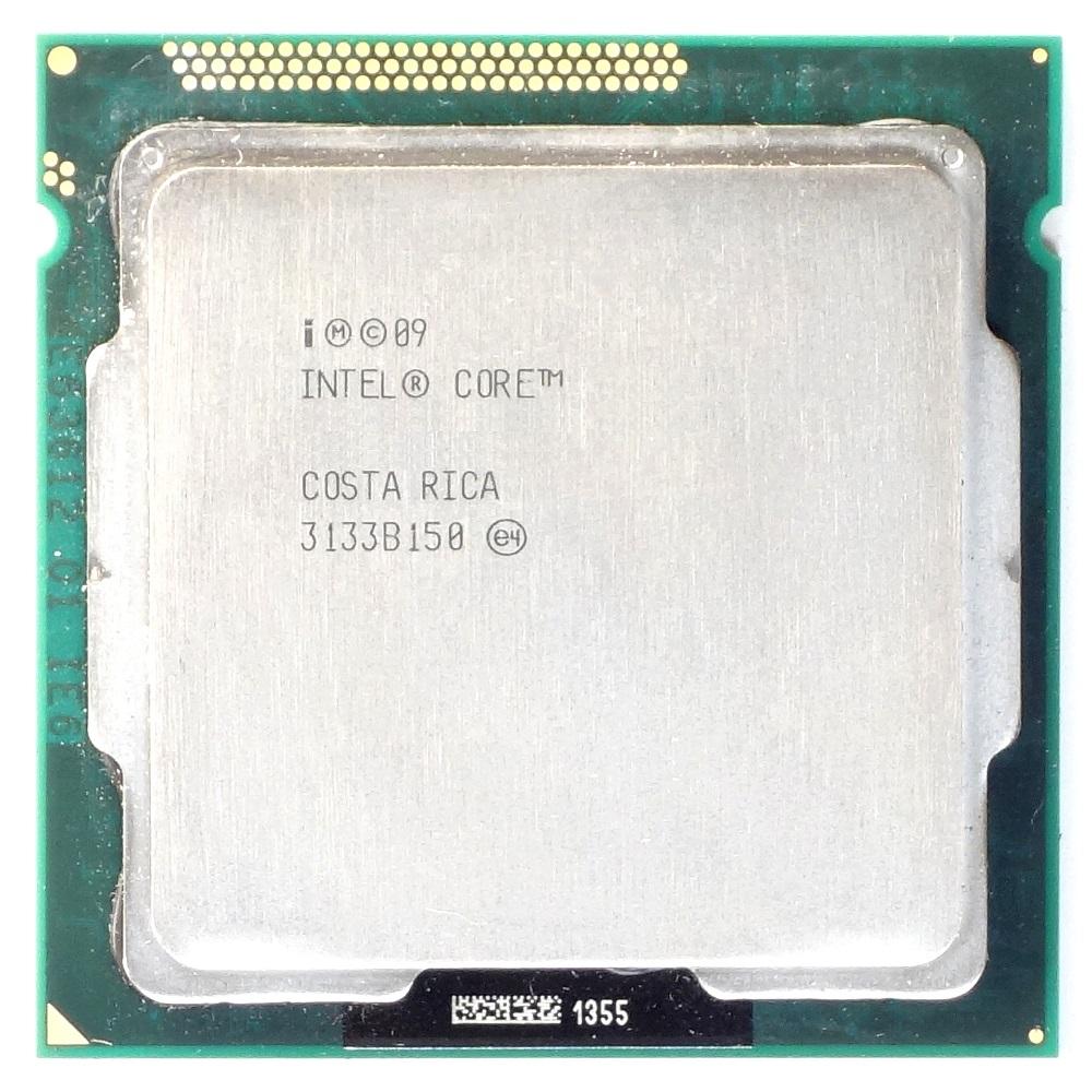 Intel Celeron G530 SR05H 2.40GHz/2MB Socket/Sockel 1155 Dual-Core CPU Processor 4060787302007