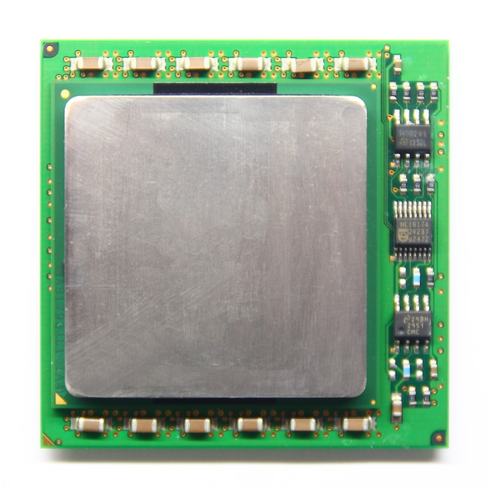 NEW Intel Xeon SL6GZ 1.5GHz/1M/400 Sockel/Socket 603/604 HT Server CPU Processor 4060787030580