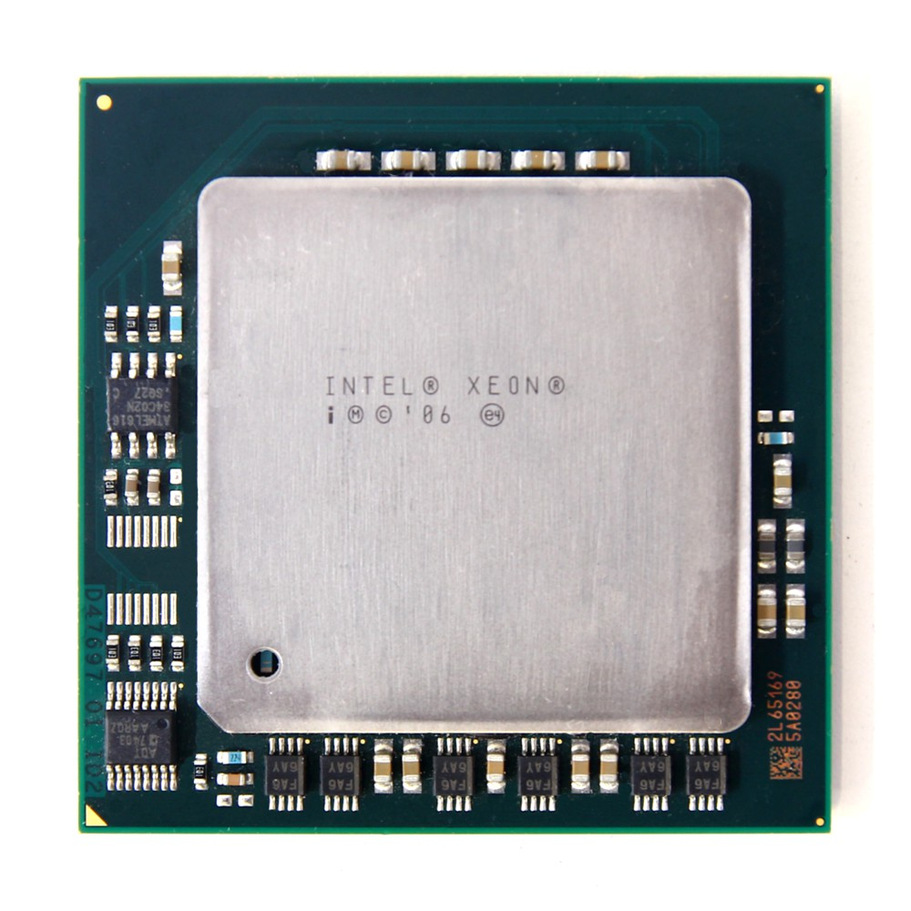 Intel Xeon E7340 SLA68 2400MP 2.4GHz/8MB/1066MHz Sockel/Socket 604 CPU Processor 4060787269041