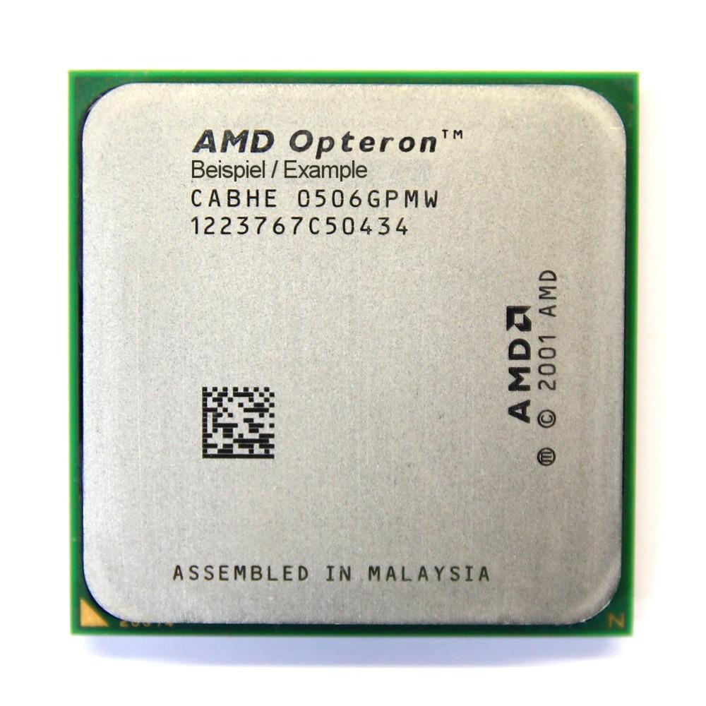 AMD Opteron 250 2.40GHz/1MB OSA250FAA5BL Sockel/Socket 940 CPU Server Processor 4060787311146