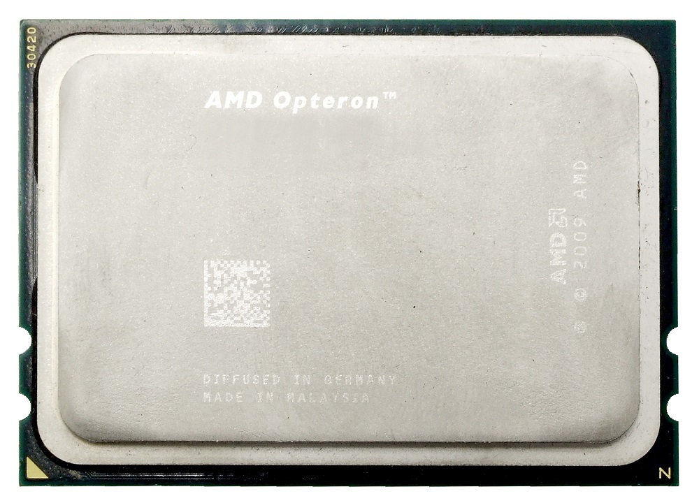 AMD Opteron 6338P 2.30GHz Socket/Sockel G34 12-Core CPU Processor OS6338WQTCGHK 4060787332349