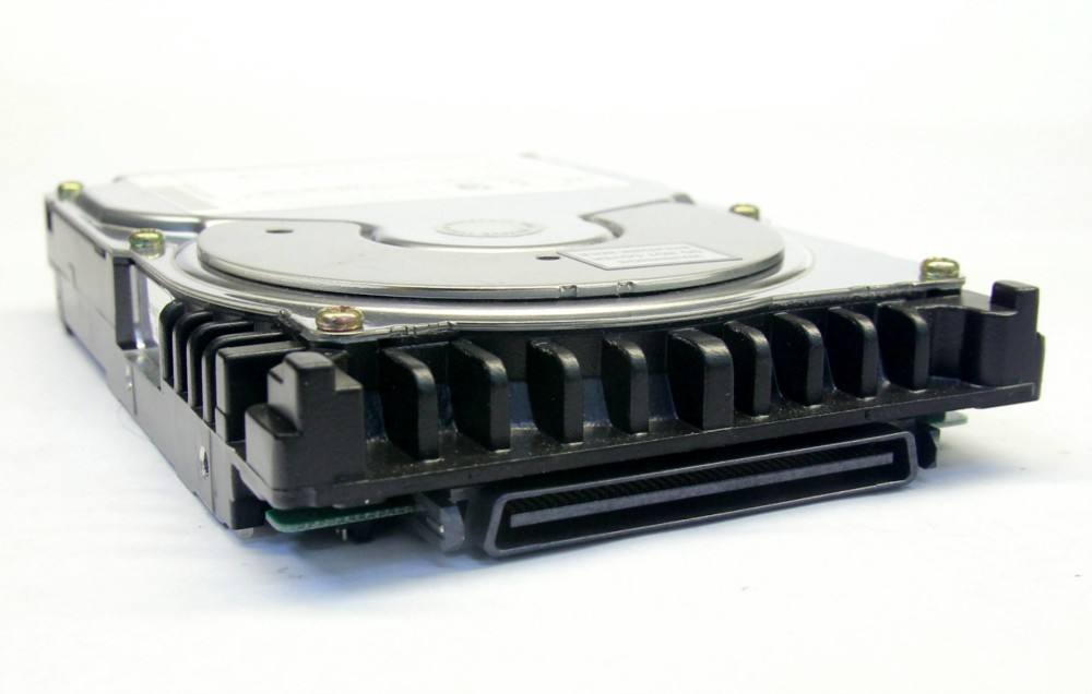 Compaq 18.2GB Ultra-160 SCSI HDD LVD/SE SCA 80-Pin 10K rpm BD01864544 232431-001 4060787033949