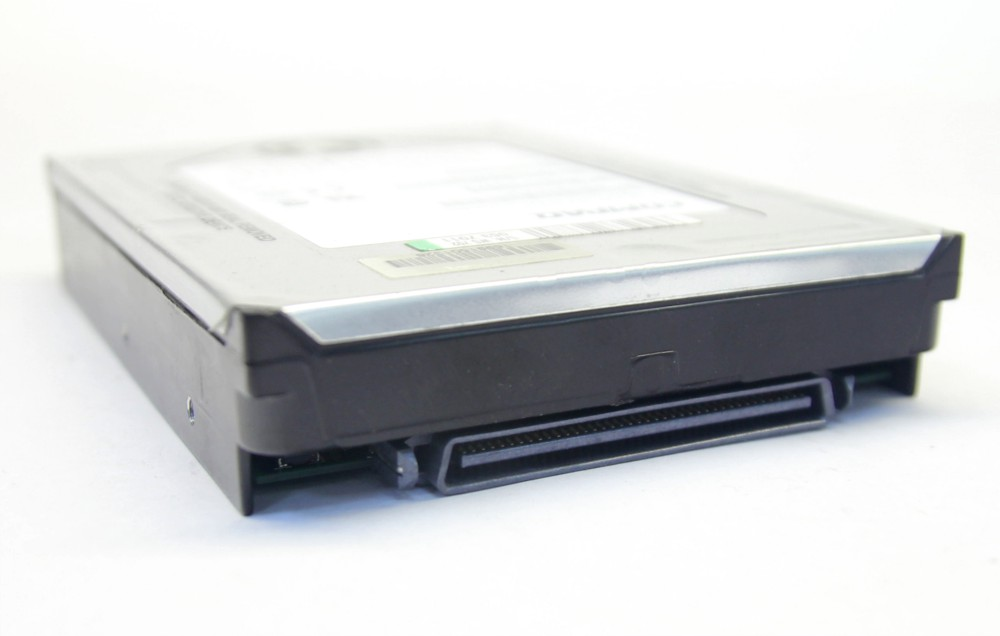 Compaq 9.1GB Ultra-160 SCSI SCA 80-Pin 7200rpm 313717-001 WDE9100-6008A8 HDD 4060787033895