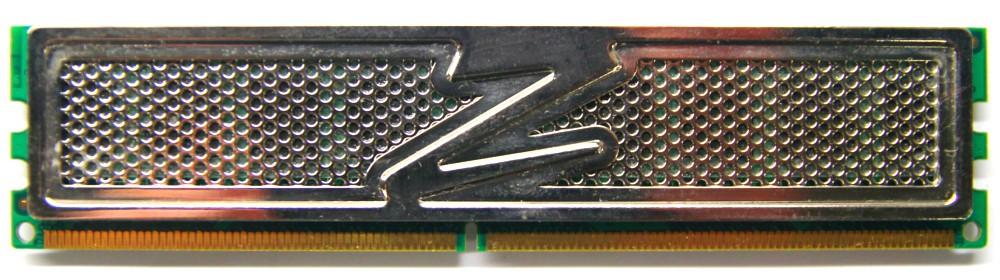 1GB OCZ Gold Series DDR2-800 MHz RAM PC2-6400U CL4-5-5 1.9V OCZ2G800R22GK 240pin 4060787295064