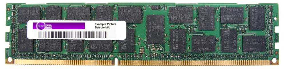 8GB Samsung DDR3-1333 PC3L-10600R-09-11-E2-P2 CL9 Reg ECC RAM M393B1K70DH0-YH9Q9 4060787261588