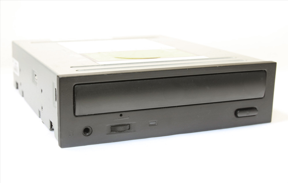 Lite-On SOHD-167T 48x CD / DVD-ROM Drive IDE PC black HP 390816-001 325313-005 4060787034038