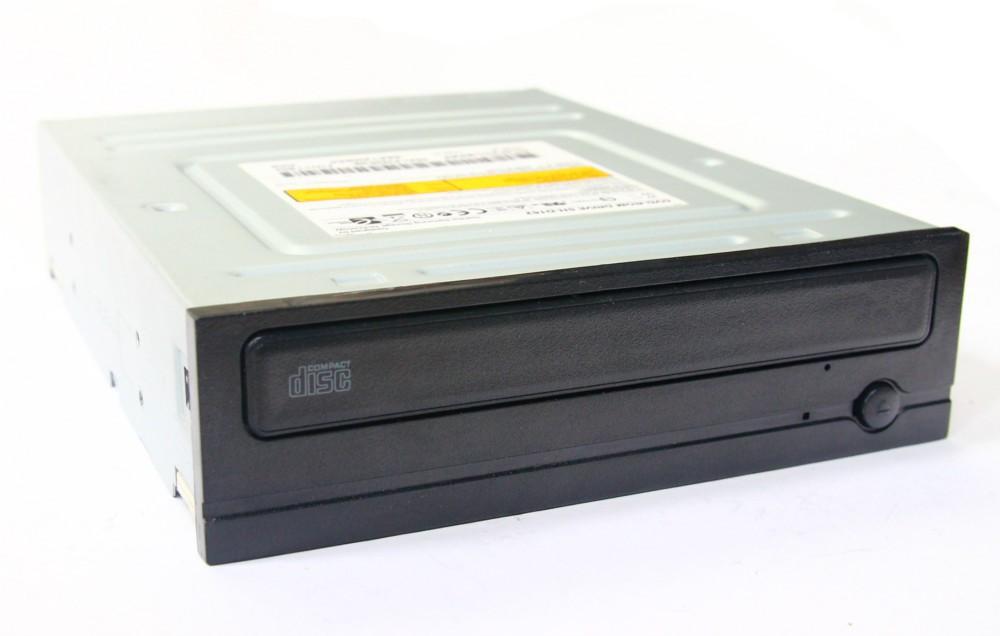 Samsung DVD-ROM Optical Disc Drive SH-D162 CD+DVD/R IDE Laufwerk schwarz black 4060787009319