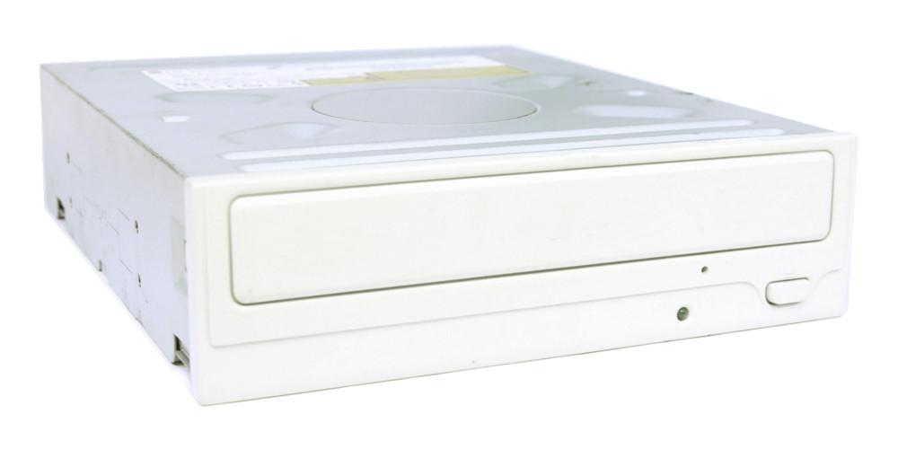 LG CD-ROM GCR-8525B IDE Desktop internal Drive / PC 52x Laufwerk weiß / white 4060787034021