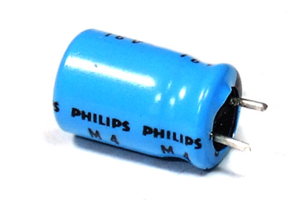 Elektrolytkondensator 50V radial Kondensatoren 1000uF Elektrolyt-Kondensator