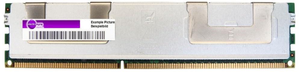 4GB Micron DDR3-1333 PC3-10600R Reg ECC RAM MT36JSZF51272PZ-1G4G1HG 500203-061 4060787290892