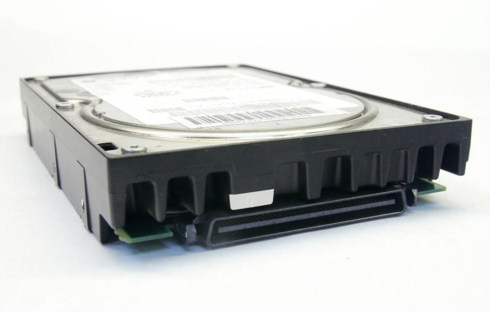 Dell 0297HW Fujitsu 36.4GB Ultra-160 SCSI SCA 80-Pin MAJ3364MC CA05668-B53600DL 4060787033970