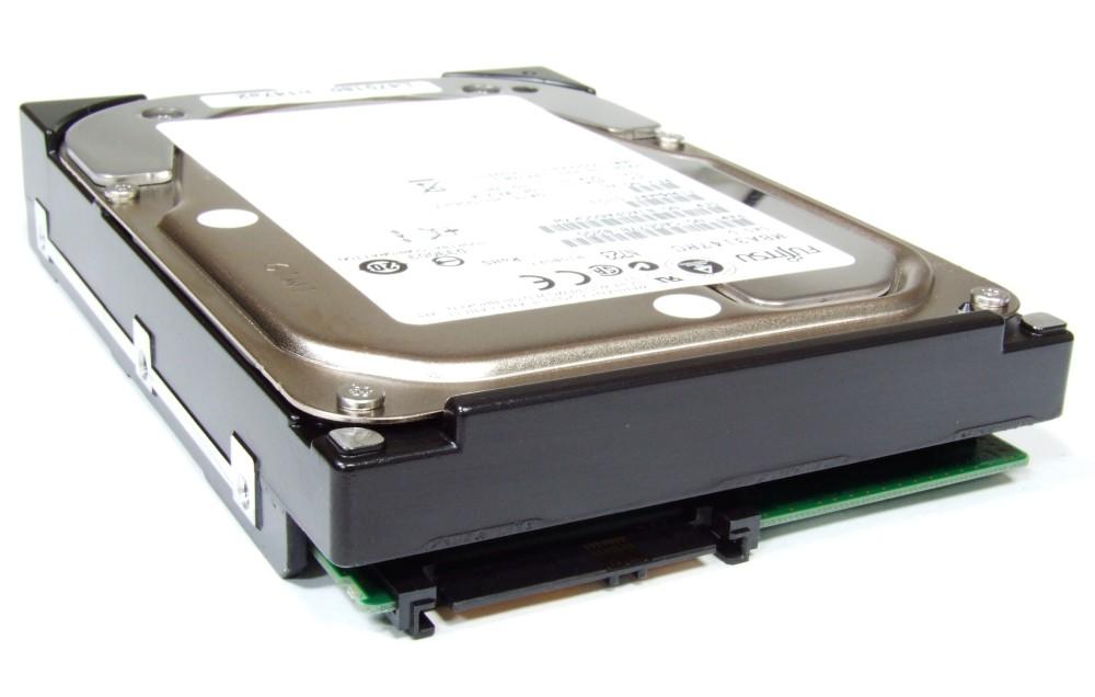 "IBM 46M7030 450GB 15K SAS 3.5/"" LFF HDD 42C0264 42D0519"