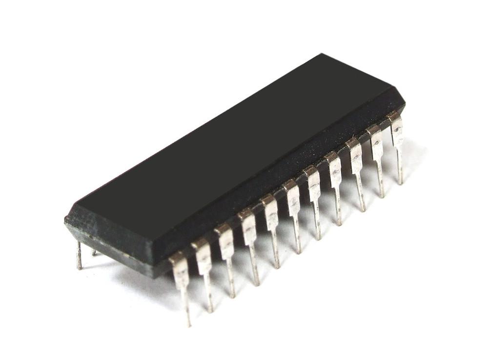 Siemens TDA5820 Multi TV Video Verstärker Amplifier Linear IC DIP-22 DIL-22 THT 4060787300645