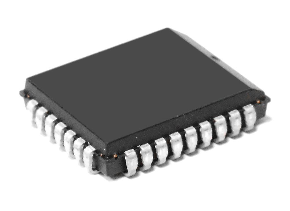 AMD AM7201-25JC High Density FIFO 512 x 9-Bit CMOS Memory RAM IC PLCC-32 25ns 5V 4060787125385