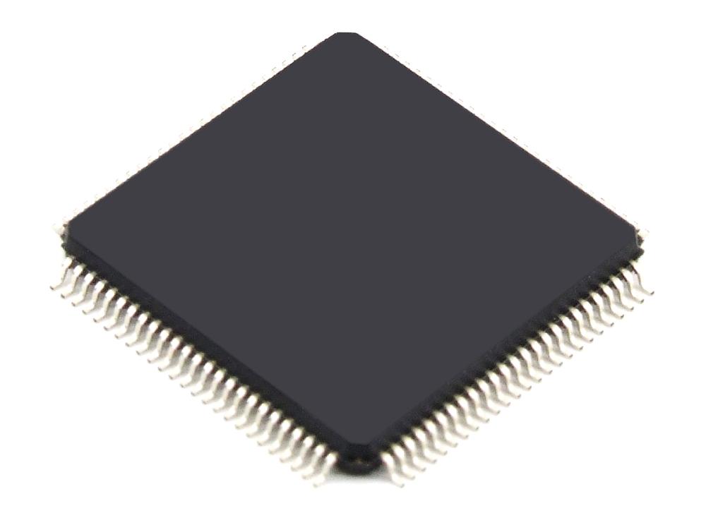 NEC µPD78064BGF 8-Bit Single Chip Microcontroller SMD IC QFP-100-Pin Chip 78064 4060787292469