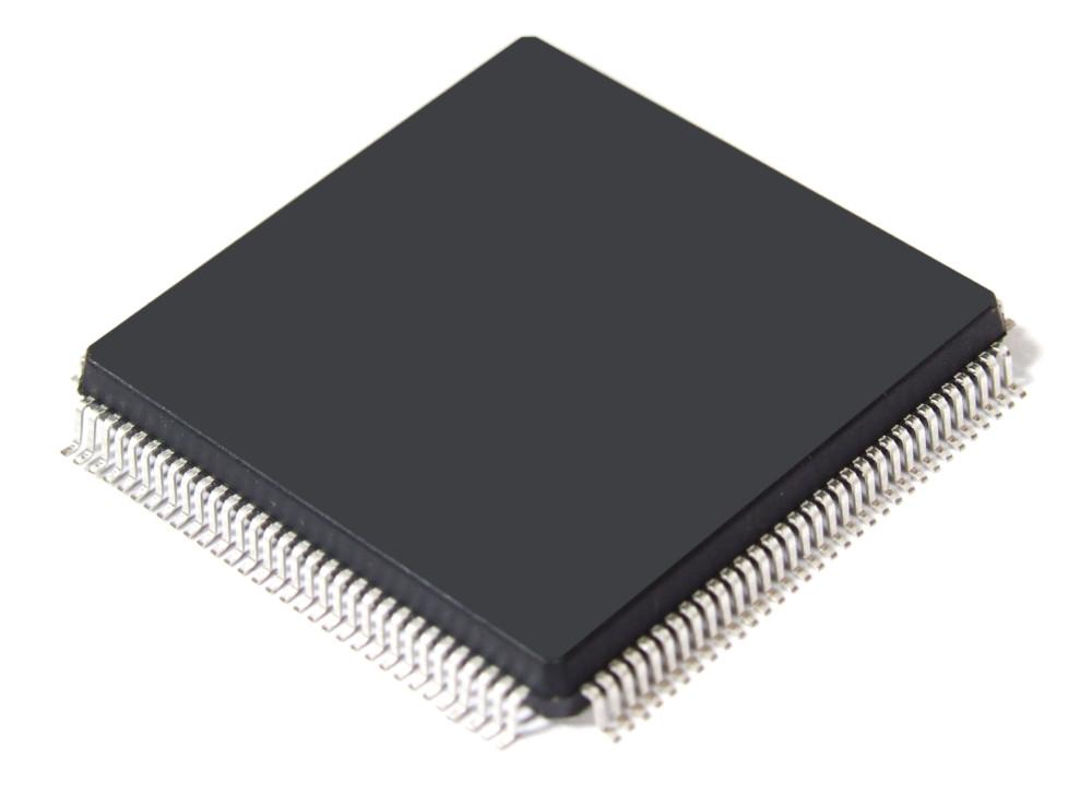 Panasonic MN103S13BGA Optical Disk Controller IC Chip QFP-128-Pin SMD 045U2M32 4060787296382