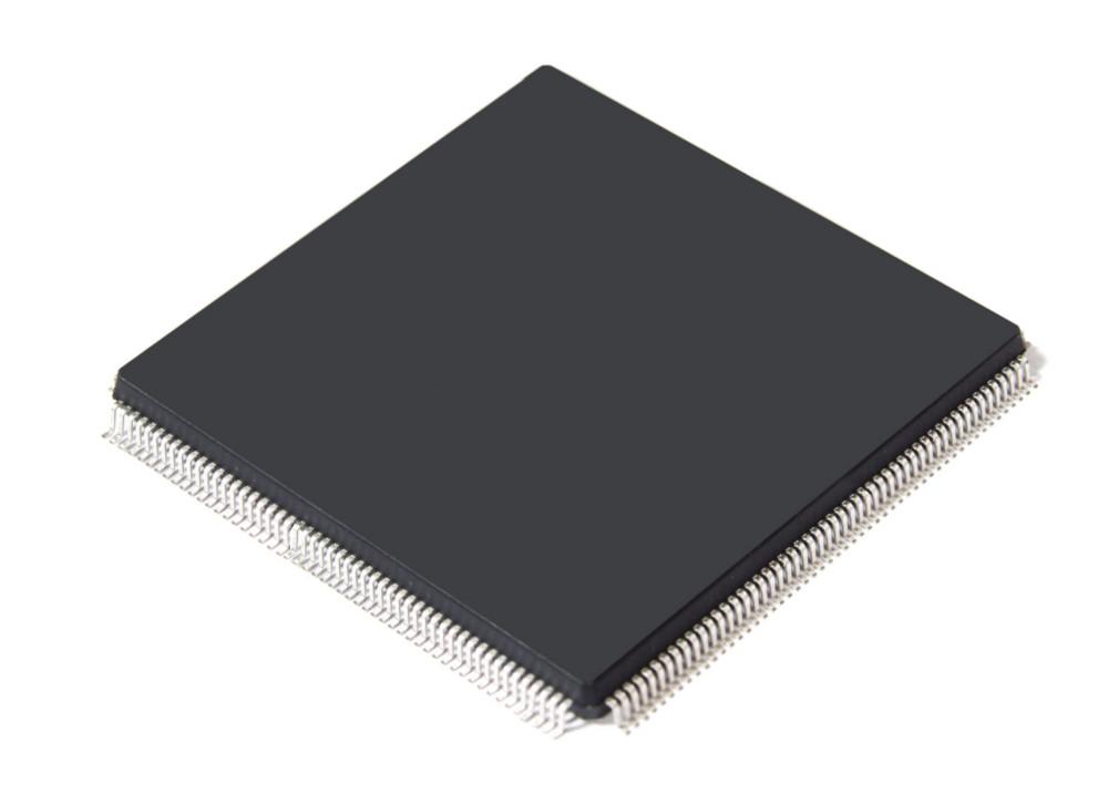 Hitachi HD6417750V SH-4 Series 32-Bit RISC Microprocessor SMD IC QFP-208-Pin MCU 4060787296351