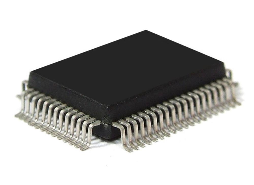 Denon uPD75116GF 75116GF 4-Bit Microcomputer IC QFP-64 SMD IC MCU 2621572300 4060787296030