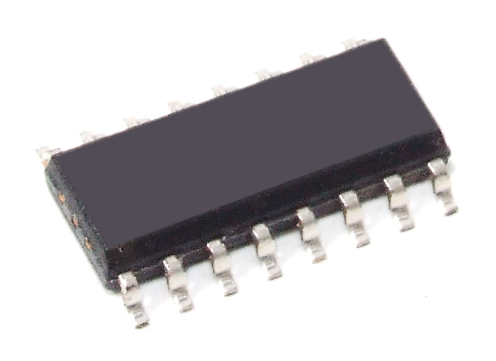 Motorola MC14040B 14040 12-Bit Binär-Zähler / Binary Counter 15V SMD IC SO-16 4060787259592