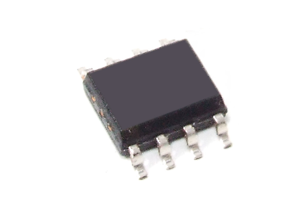 Texas Instruments TLC252C 252C LinCMOS™ Dual Operational Amplifier SMD IC SO-8 4060787260048
