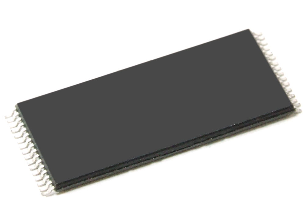 Mitsubishi M5M51008AVP-10LL-1 1MB Static RAM SRAM SMD IC TSOP-32-Pin 100ns Chip 4060787296627