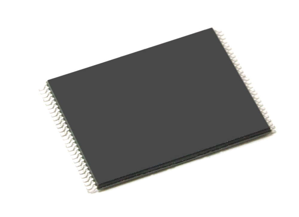 STM M58LW032C90N6 2Mb x 16-Bit 32Mbit Flash Memory IC TSOP-56 SMD 90ns 5V 30mA 4060787123831