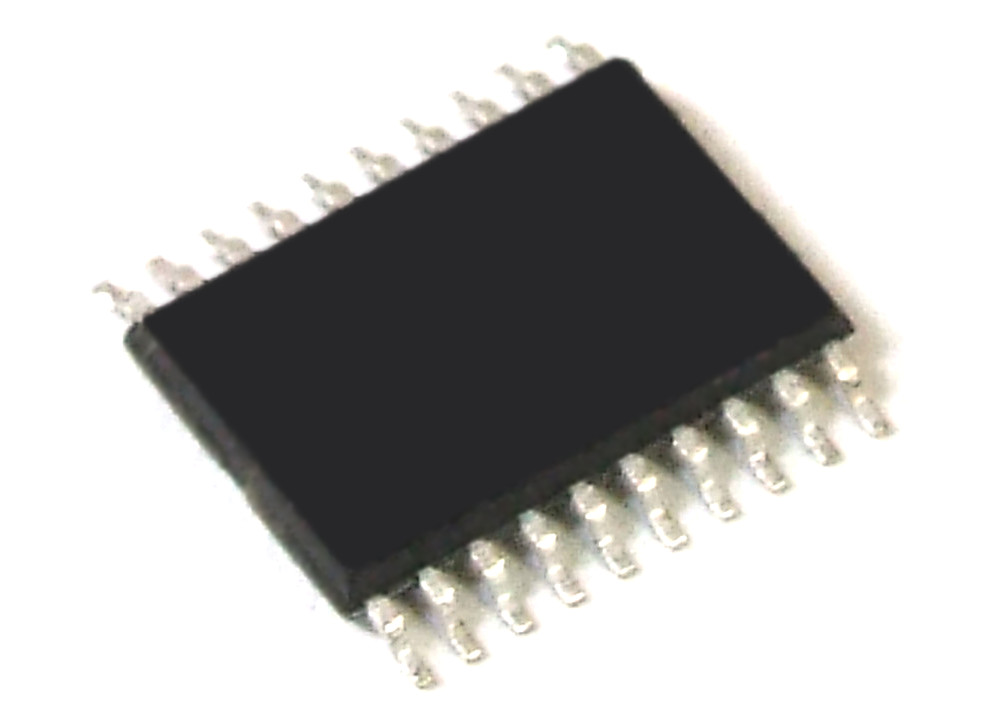 Analog Devices AD7328 8-Channel 12-Bit Plus Sign ADC Converter TSSOP-20 SMD IC 4060787298997