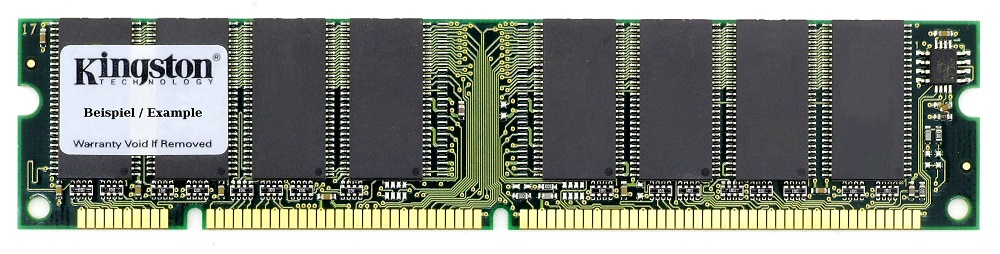 256MB Kingston PC133 SDRAM KTT-EQ8000/256 Toshiba Equium E8000 RAM PX1030E-1DME 4060787095671