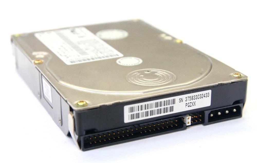 Quantum Fireball CR 8.4GB IDE/P-ATA 5400rpm CR84A011 CR84A101 HP D8373-60101 HDD 4060787007933