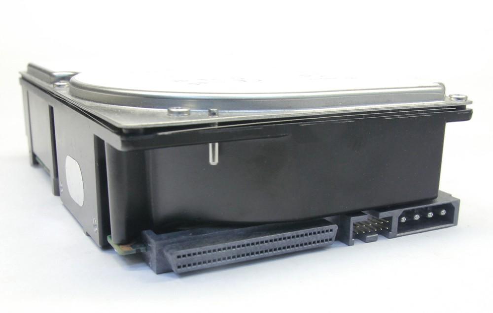 Seagate Barracuda 50 50GB Ultra2 Wide SCSI LVD/SE DB68-Pin 7200rpm ST150176LW 4060787033925