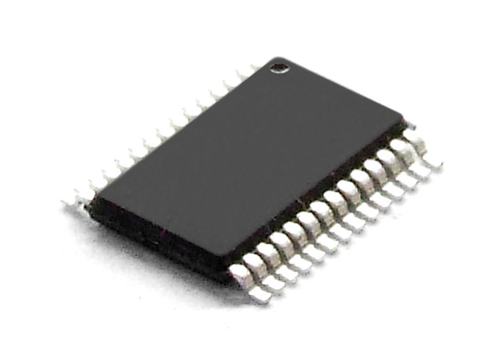 MAXIM Integrated MAX7300AAI 20-Port I/O Expander Microprocessor SSOP-28 SMD IC 4060787298102