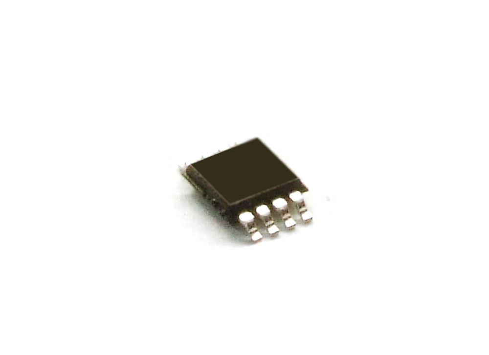 SMD SMBus-compatible Temperature Sensor Digital Serial 2-Wire I2C TSSOP-8 5.5V 4060787092939
