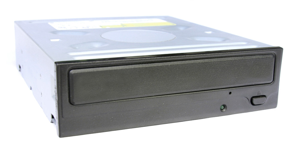 LG Super-Multi-Drive GSA-H42N CD-DVD±R/±RW, ±R DL / DVD-RAM IDE black Writer 4060787000088