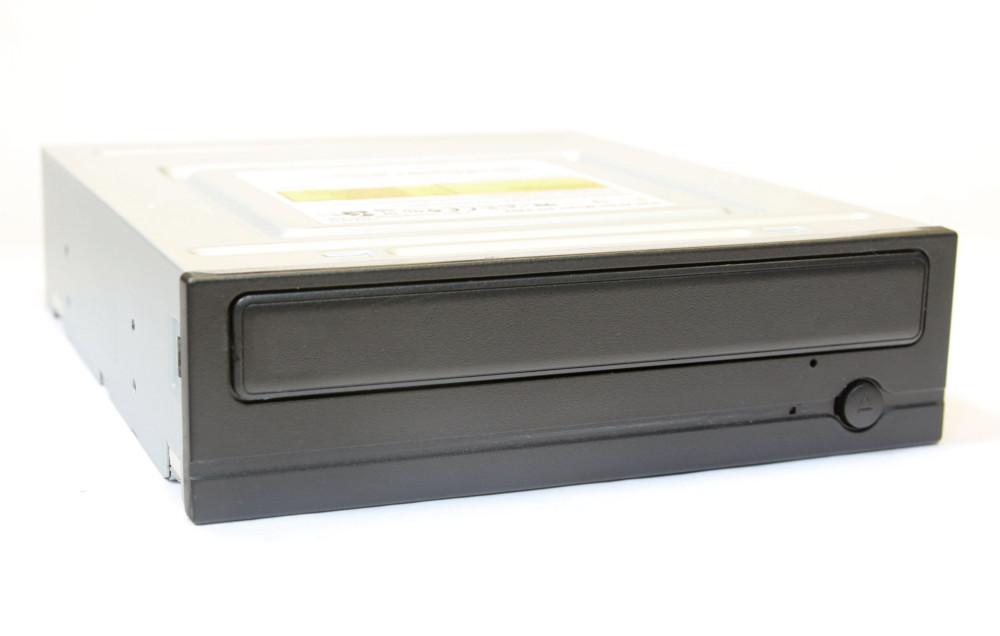 TSST Toshiba / Samsung DVD±R/±RW/±R DL / DVD-RAM Drive SATA Writer black SH-S203 4060787032461