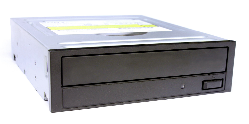 NEC Super-Multi-Drive ND-3540A CD-DVD±R/±RW (±R DL) internal IDE Writer black 4060787031471