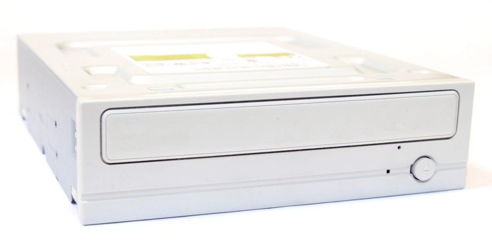 Samsung SH-D163 CD/DVD-ROM Drive Computer Laufwerk SATA 16x/48x white-grey-beige 4060787151469
