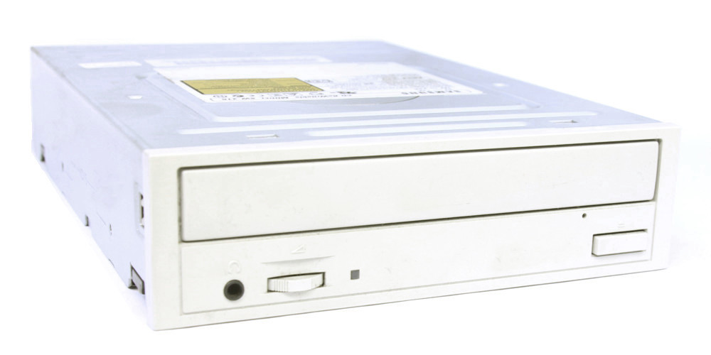 Ultima CD-R/RW Rewritable Drive WRR-4048 40x12x48x IDE High Speed Brenner Writer 4060787032430
