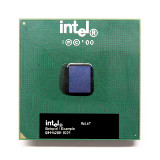 Intel Pentium III SL4C8/1.0GHz 256KB/133MHz Socket/Sockel 370 1.7V CPU Processor